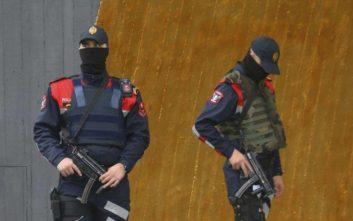 Ένας… πυροσβέστης αποκάλυψε τα σχέδια των ληστών στο αεροδρόμιο των Τιράνων