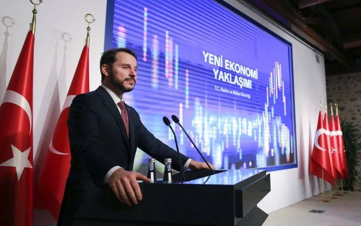 Ψάχνει για οικονομικούς συμμάχους στην Ευρώπη η Τουρκία