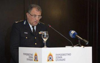 Πρώην αρχηγός Πυροσβεστικής: Αθωράκιστη η χώρα στις φυσικές καταστροφές