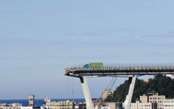 Η καταγγελία πολιτικού μηχανικού που έφτιαξε τη γέφυρα της Γένοβας