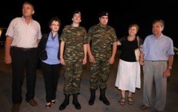 Το πλαίσιο και οι ενέργειες για την απελευθέρωση των δύο Ελλήνων στρατιωτικών