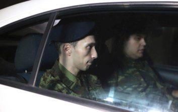 Τα αυστριακά ΜΜΕ για την απελευθέρωση των δύο Ελλήνων στρατιωτικών