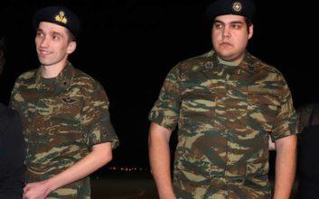 «Μάλλον πολιτική παρά δικαστική η απόφαση για τους Έλληνες στρατιωτικούς»