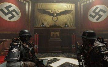 La Repubblica: H Γερμανία επιτρέπει ναζιστικά σύμβολα σε ηλεκτρονικά παιχνίδια