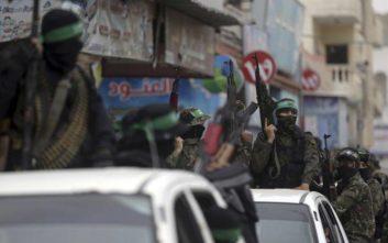 «Νίκη» η παραίτηση του Ισραηλινού υπουργού Άμυνας, λέει η Χαμάς
