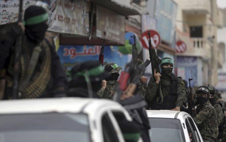 Κατακραυγή για την προτροπή στελέχους της Χαμάς για δολοφονίες Εβραίων