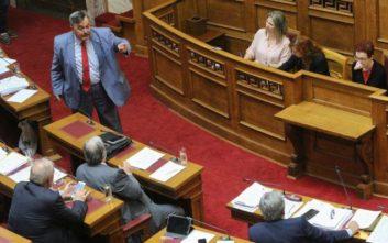Παππάς: Κάτω τα χέρια από την Μακρόνησο, η Μακρόνησος θα χρειαστεί