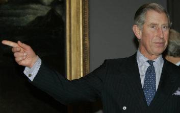 Ο πρίγκιπας Κάρολος δεν παρέκαμψε τη σειρά για να κάνει το τεστ του κορονοϊού