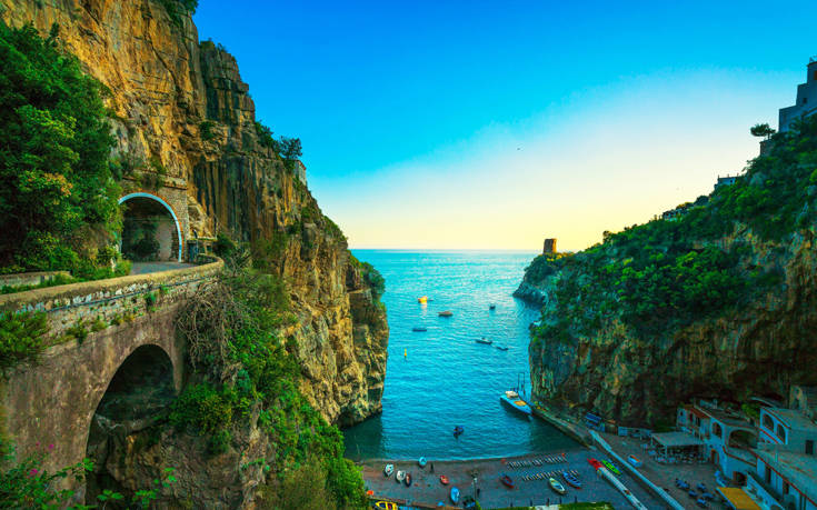 Το ιταλικό χωριό που... δεν υπάρχει