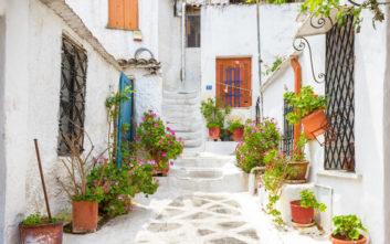 Βόλτα στην πιο όμορφη γειτονιά της Αθήνας