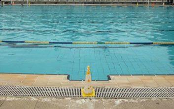 Συναντήσεις Βασιλειάδη στην Πάτρα για το πρώην κολυμβητήριο της Αγυιάς