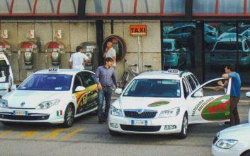 Πρόστιμα στους ταξιτζήδες που… φοράνε βερμούδα