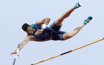 Στον τελικό του επί κοντώ ο Φιλιππίδης και ελπίδα για νέο μετάλλιο