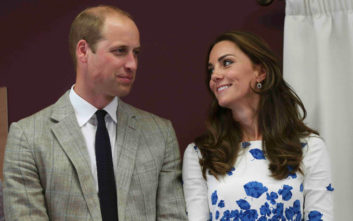 Η πομπή του πρίγκιπα Ουίλιαμ και της Κέιτ Μίντλετον τραυμάτισε σοβαρά ηλικιωμένη