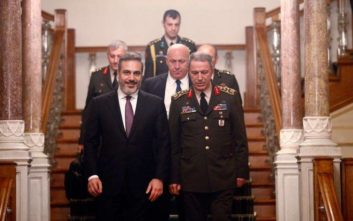 Τι σηματοδοτεί η επίσκεψη του Τούρκου αρχιπράκτορα στην Ρωσία
