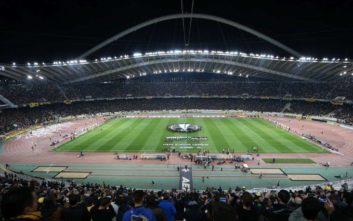 ΑΕΚ: «Πράσινο φως» από την UEFA στο ΟΑΚΑ για τα ευρωπαϊκά ματς