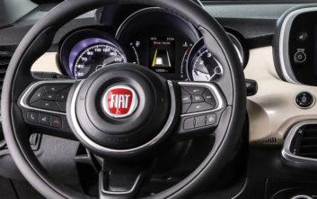 Ρεκόρ πωλήσεων για το Fiat 500 το 2018