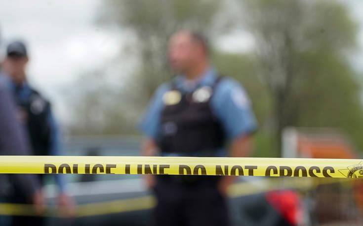 Πυροβολισμοί σε κτίριο στο Ιλινόι των ΗΠΑ
