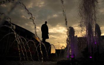 Κρεμλίνο: Παράνομες τις νέες αμερικανικές κυρώσεις