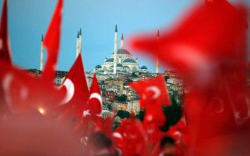 Αντιδρά η Τουρκία στις κινήσεις του Ευρωκοινοβουλίου για την ένταξή της στην Ε.Ε.