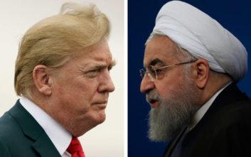 Τρομοκράτες οι ΗΠΑ και ο στρατός της, με νόμο του κράτους στο Ιράν