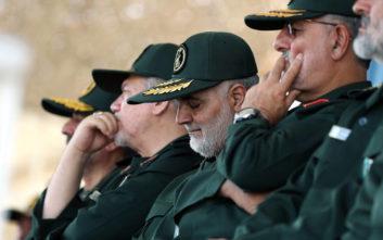 Προειδοποιεί τις ΗΠΑ η Τεχεράνη