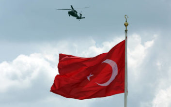 Ακάρ: Η Τουρκία έχει δικαιώματα και συμφέροντα στη Γαλάζια πατρίδα