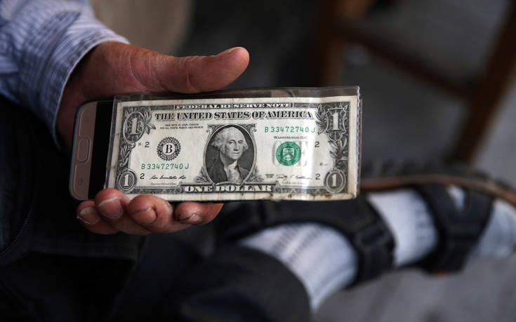 Νέες κυρώσεις των ΗΠΑ στο Ιράν