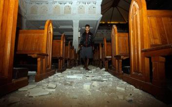 Στους 436 ο αριθμός των νεκρών από τον σεισμό στην Ινδονησία