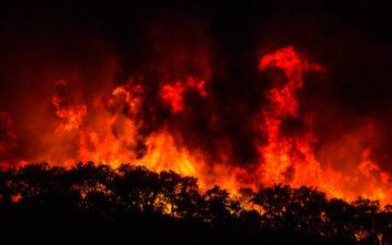 Κόστα: Ψευδαίσθηση πως η φωτιά στο Αλγκάρβε θα σβήσει σύντομα