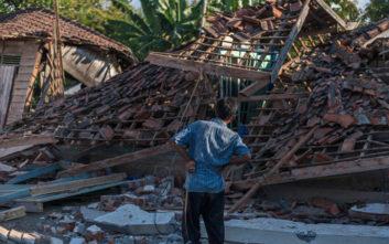 Στους 164  οι νεκροί από το σεισμό στην Ινδονησία
