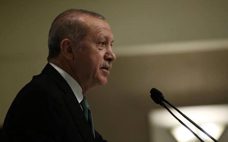 Απουσίες με νόημα από το δείπνο προς τιμήν του Ερντογάν