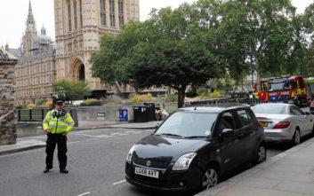 Λήξη συναγερμού στο Λονδίνο, το αντικείμενο που εντοπίστηκε δεν ήταν ύποπτο