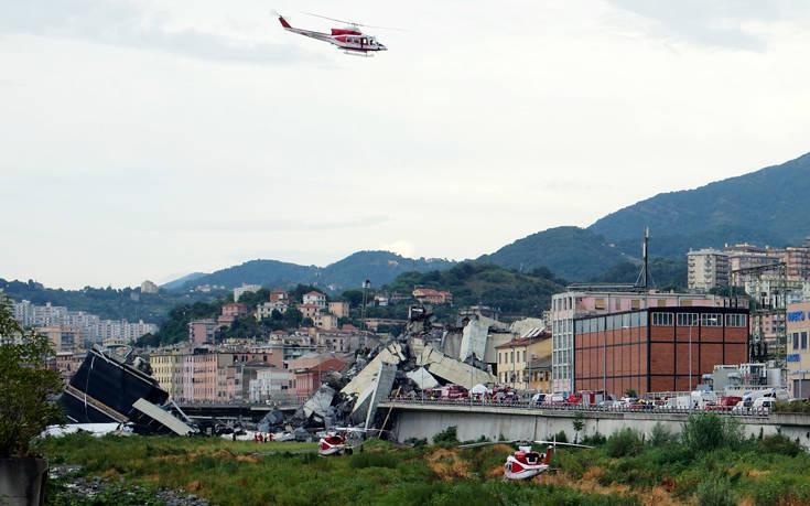 Μαίνεται ο «πόλεμος» ιταλικής κυβέρνησης και Autostrade per l'Italia