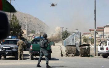 Νέο μακελειό στην Καμπούλ