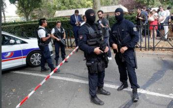 Ο στρατός στους δρόμους του Παρισιού για τα «κίτρινα γιλέκα»