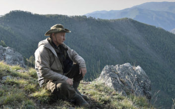 Κρεμλίνο: Ο Βλάντιμιρ Πούτιν δεν παρακολουθεί κινούμενα σχέδια