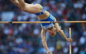 Διπλός ελληνικός θρίαμβος στο επι κοντώ στο ευρωπαϊκό πρωτάθλημα