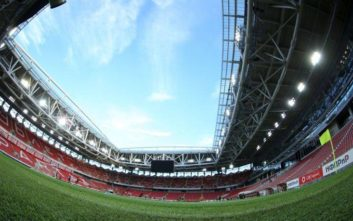 Στο πόδι η Μόσχα για το ματς με τον ΠΑΟΚ