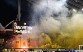 «Ρεζερβέ» ήδη 46.000 θέσεις στο ΟΑΚΑ για το ΑΕΚ - Μπάγερν