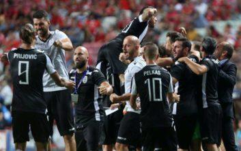 «Η δημοφιλέστερη ομάδα στην Ελλάδα είναι ο ΠΑΟΚ»