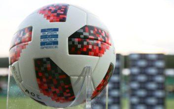 Με δύο αναμετρήσεις ολοκληρώνεται η 2η αγωνιστική της Super League