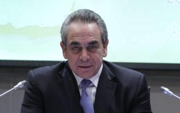 Μίχαλος: Πρώτο βήμα για μια ολοκληρωμένη φορολογική μεταρρύθμιση το φορολογικό νομοσχέδιο