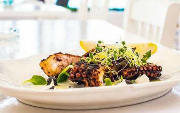 Το φημισμένο εστιατόριο Αγορά τώρα και στην Αθηναϊκή Ριβιέρα