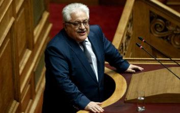 Τζαβάρας για ψήφο απόδημων Ελλήνων: Οδεύουμε σε σύνθεση όλων των απόψεων