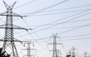 ΔΕΔΔΗΕ: Λιγότερες σε σχέση με το 2012 οι βλάβες στο δίκτυο ηλεκτροδότησης
