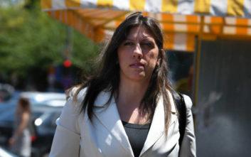 Ζωή Κωνσταντοπούλου: Η πρόταση για το ντιμπέιτ και το σχόλιο για την εμπλοκή