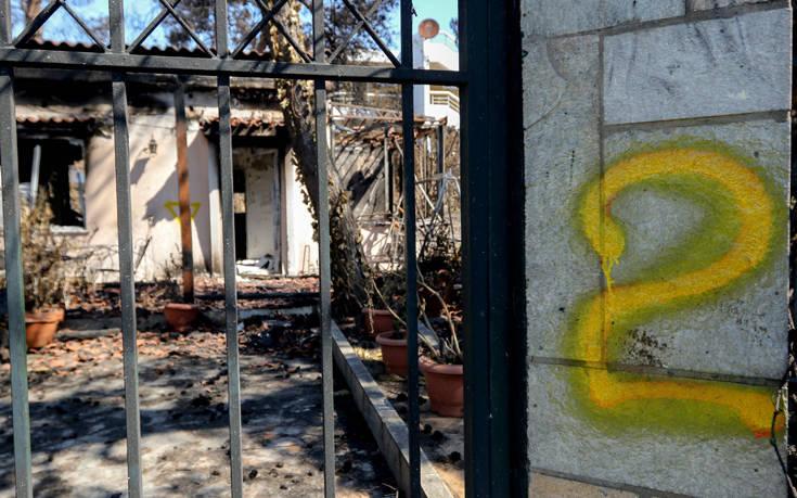 Τα συγκλονιστικά λόγια του πυροσβέστη που έχασε γυναίκα και παιδί στο Μάτι
