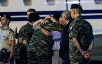 Νίκος Κούκλατζης: Αίσιο τέλος και πολλά ευχαριστώ