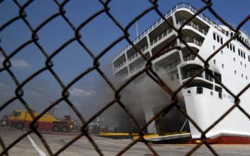 Πλωτό φράγμα γύρω από το «Ελ. Βενιζέλος» για αποφυγή ρύπανσης